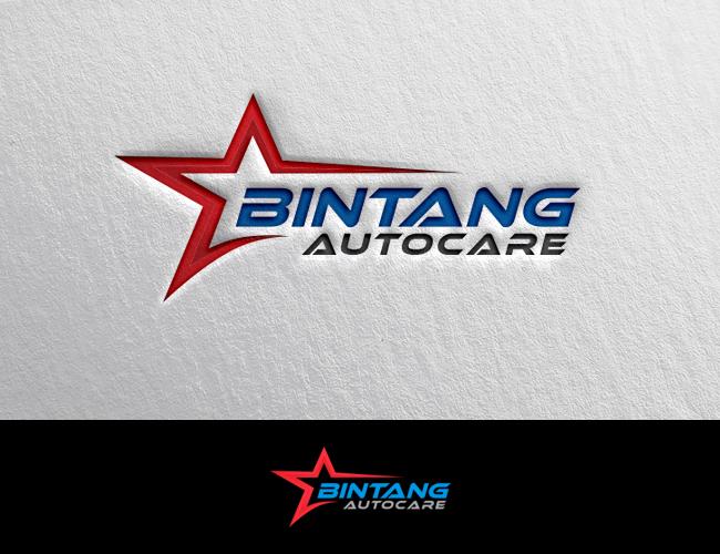 Sribu Desain Logo Bintang Autocare Lomb 7bc5b30814 Gambar