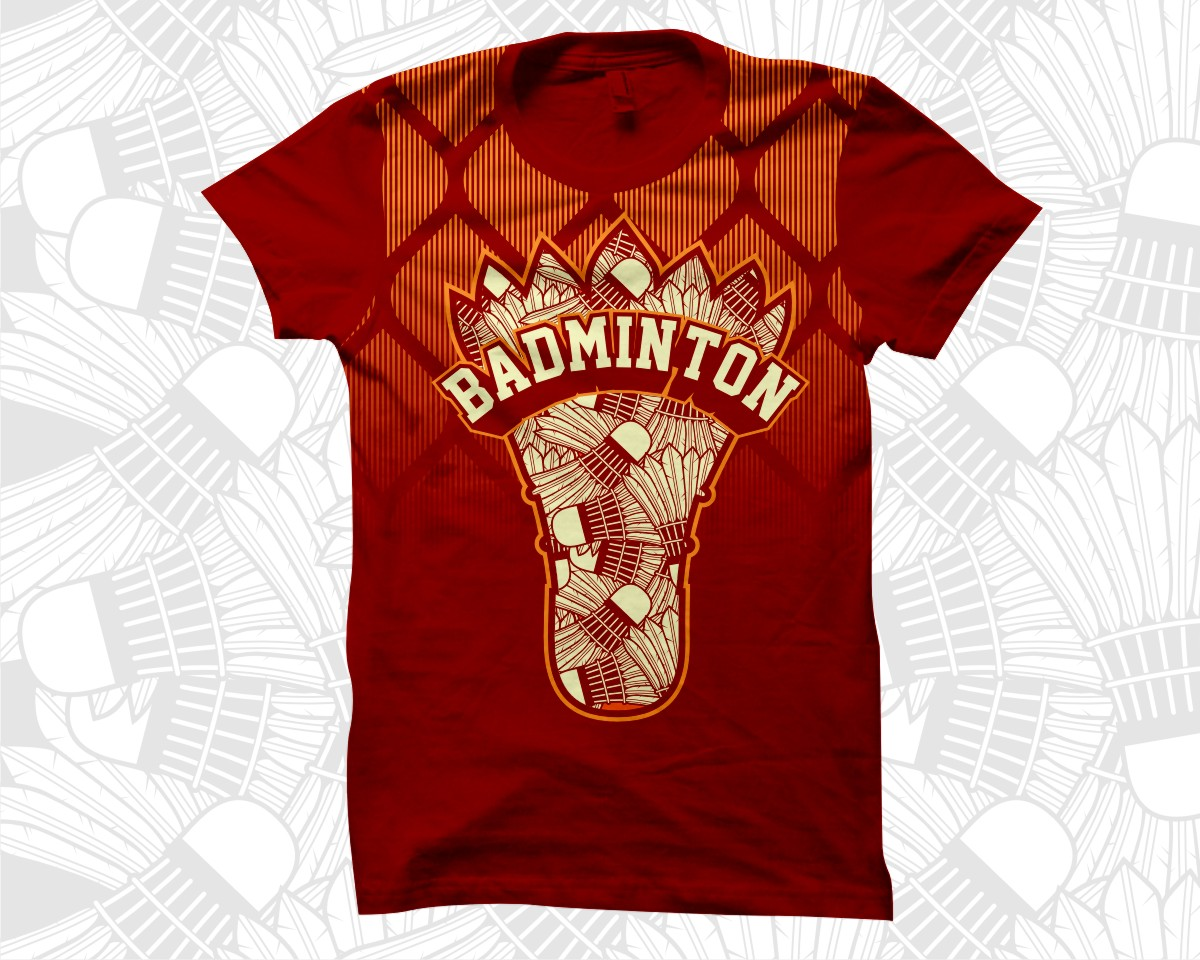 Desain t shirt unik - 07cb617917