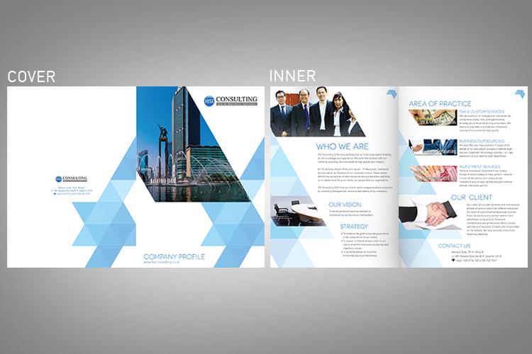 Sribu company profile design company profile design for c for Design consultancy company profile