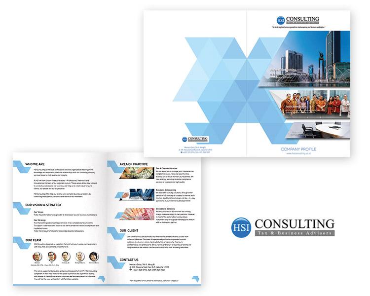 Sribu desain company profile company profile design for c for Design consultancy company profile