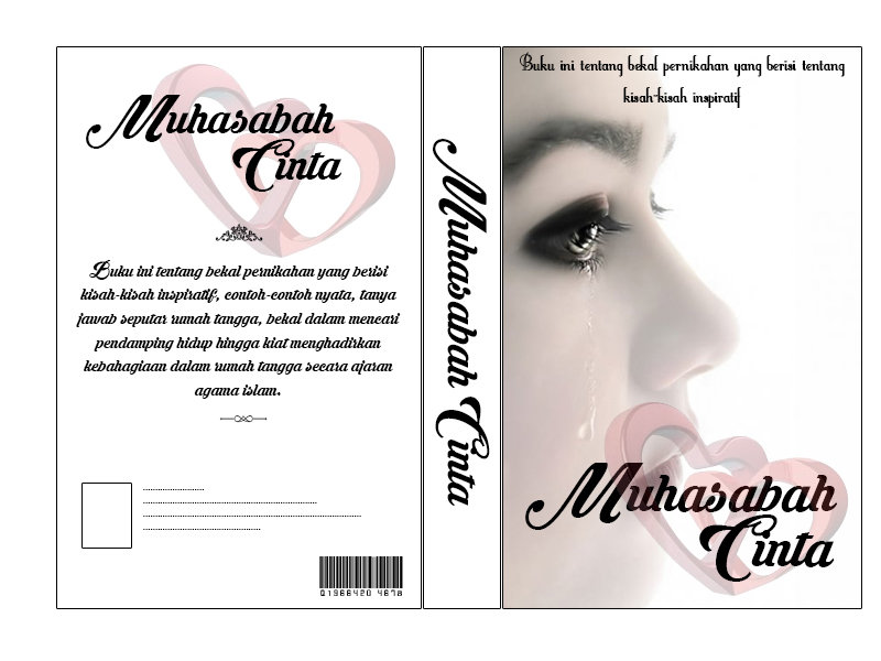 Sribu Book Magazine Cover Design Desain Cover Buku Muhas
