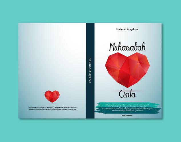 Sribu Professional And Affordable Jakarta Book Magazine Cov