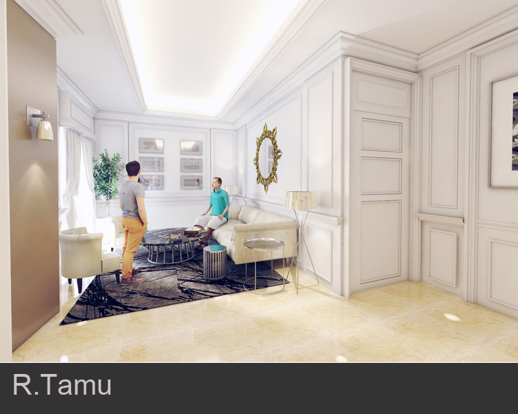 Sribu booth design interior design for american classic s for American classic style