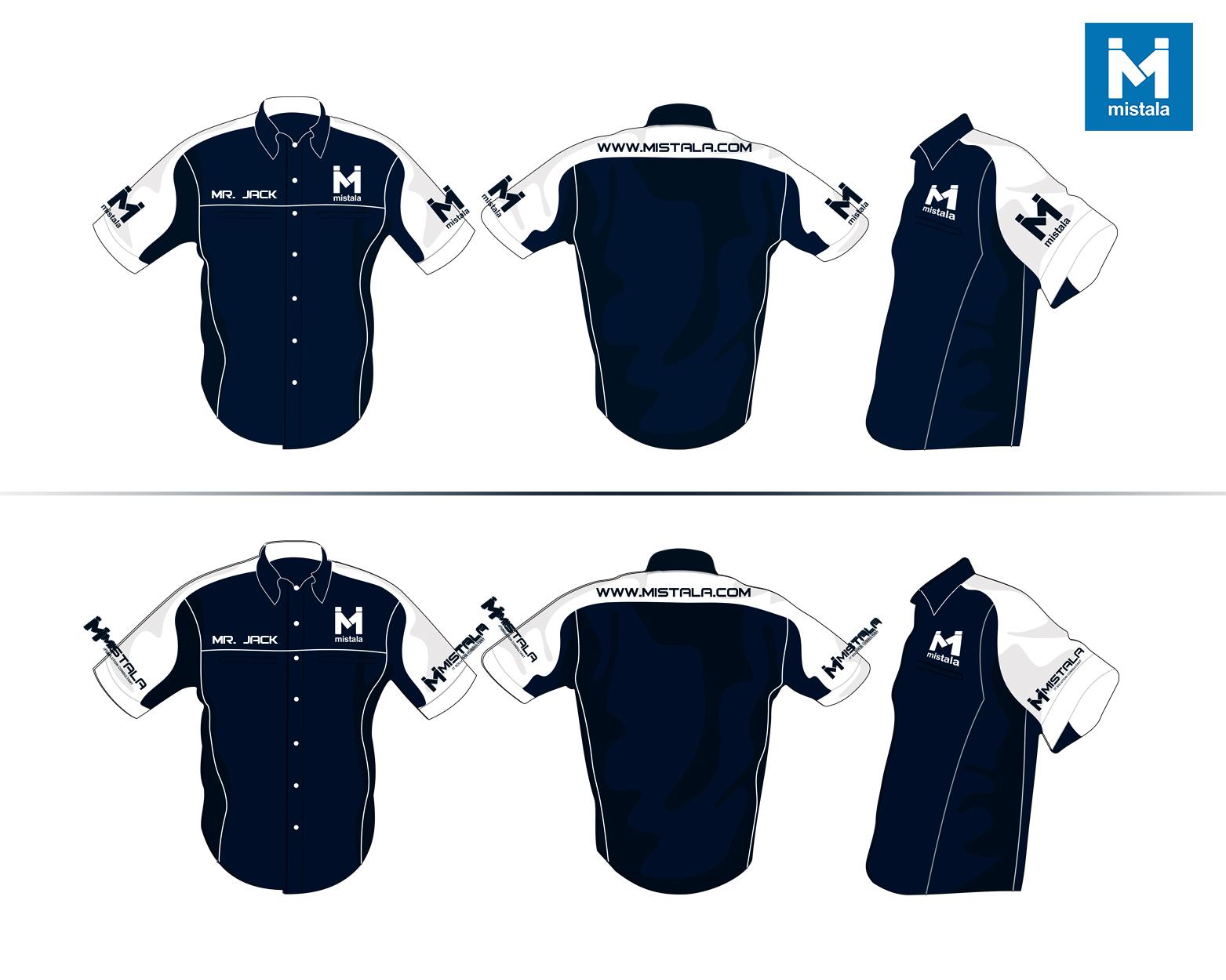 Contoh desain t shirt kelas - Jasa Desain Seragam Kantor Baju Kaos Profesional Cepat Dan Murah