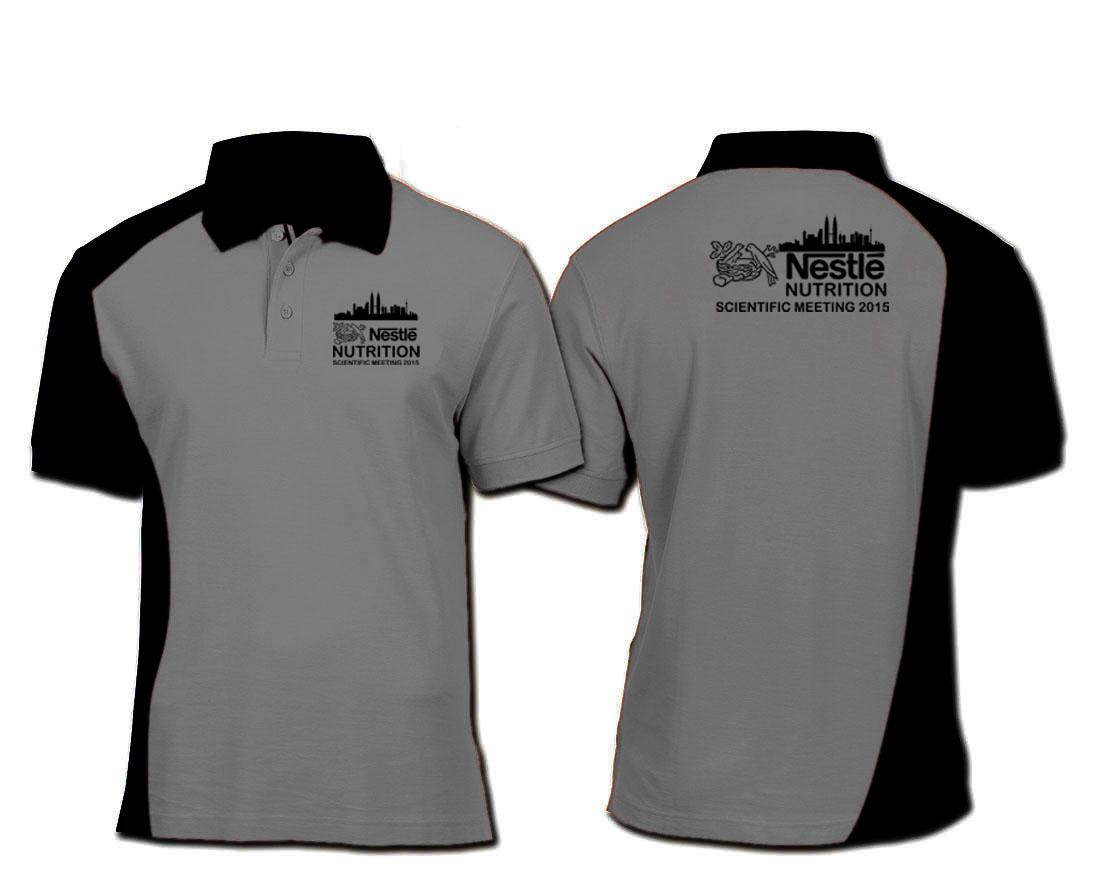 Design t shirt uniform - See More Designs