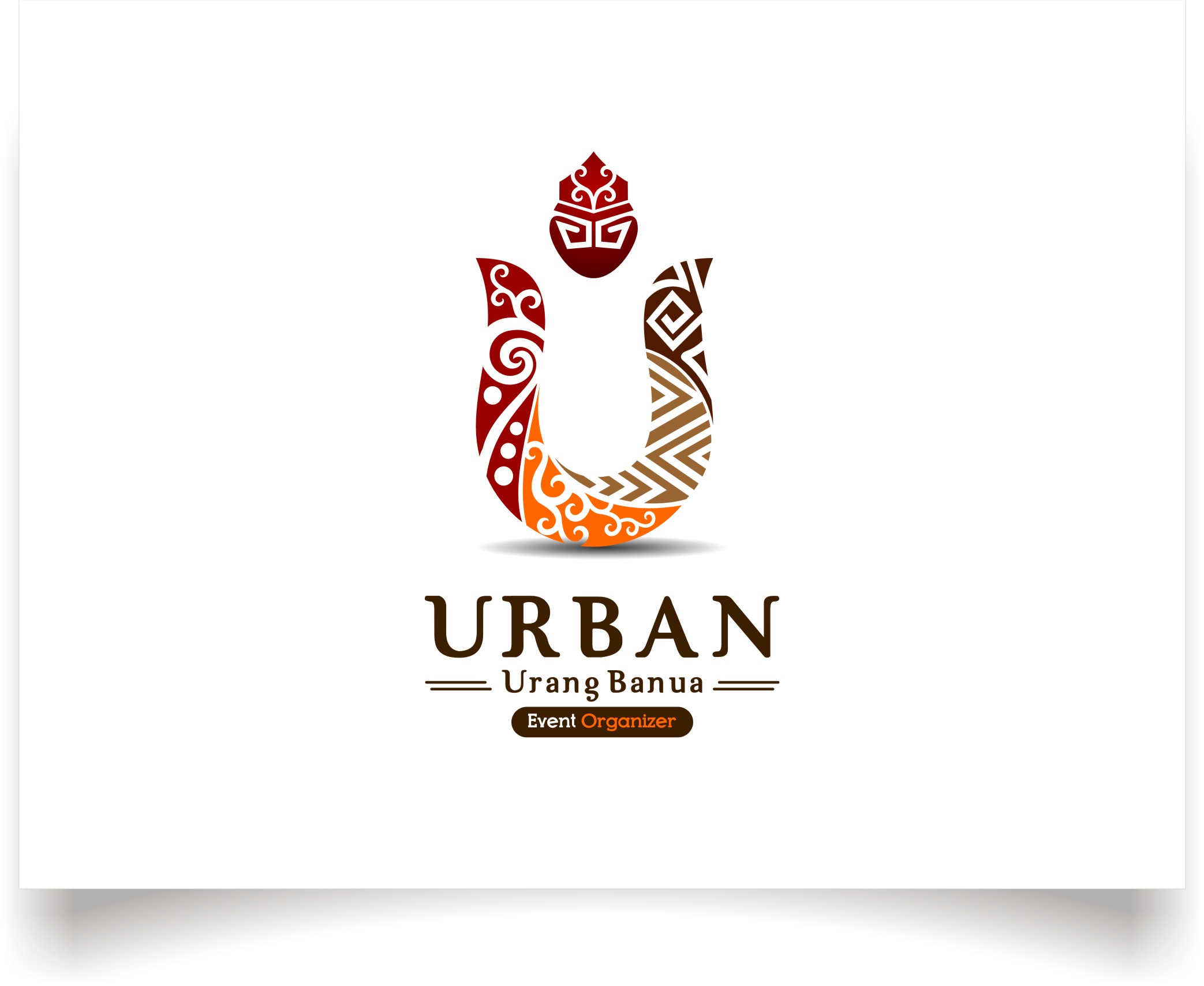 Urban Clothing Design Website