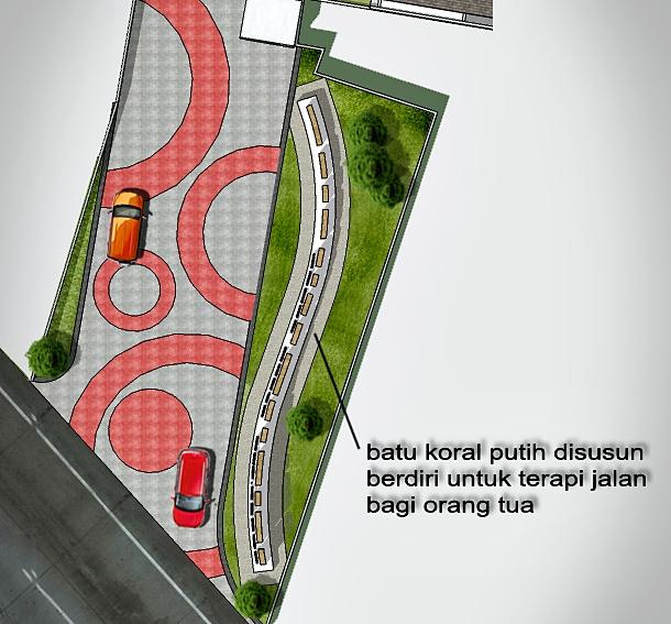 sribu desain booth desain untuk taman perumahan