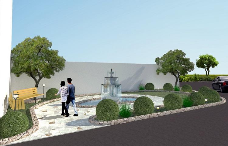 Sribu Booth Design Desain untuk Taman Pe an