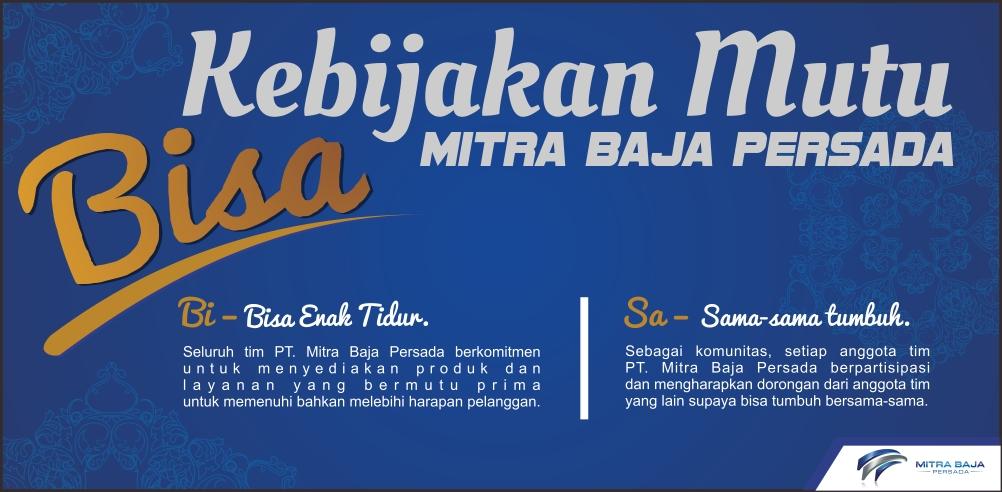 Sribu Desain Banner Desain Spanduk Untuk Kebijakan Mutu M