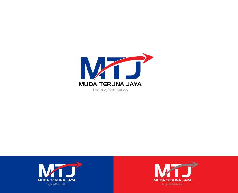 Galeri Desain Logo Untuk Perusahaan Ekspedisi
