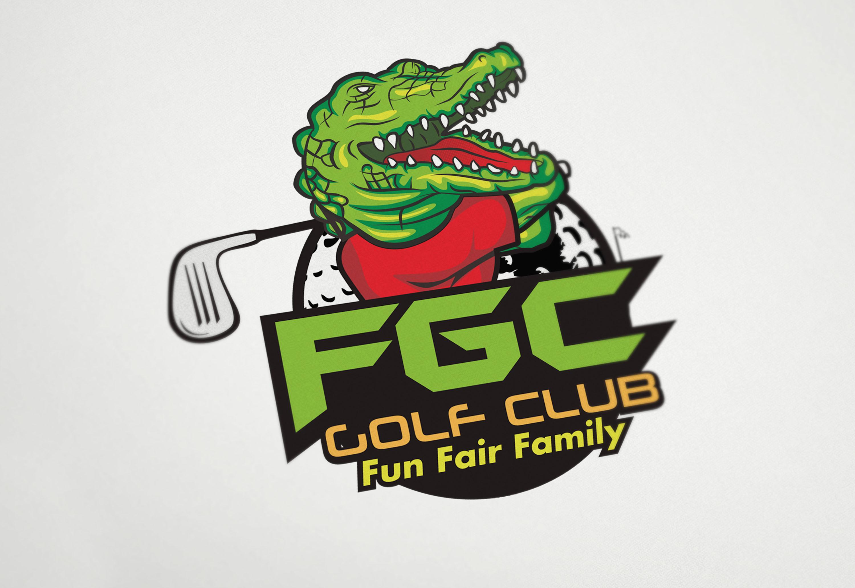 Sribu Logo Design Desain Logo Untuk Golf Club