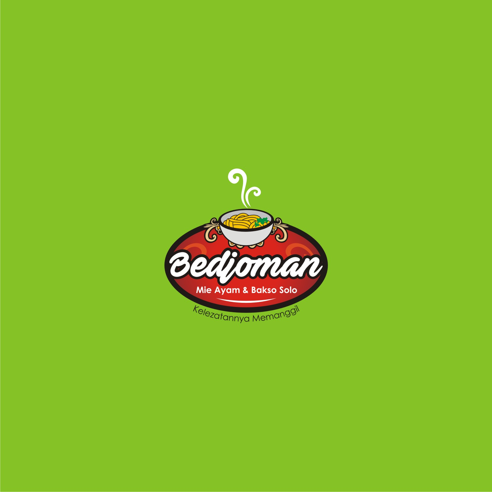 Sribu Desain Logo Logo Design Untuk Warung Mie Ayam Bak