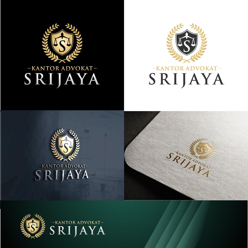 43fe28d4 Sribu: Logo Design - Desain Logo untuk Kantor Pengacara