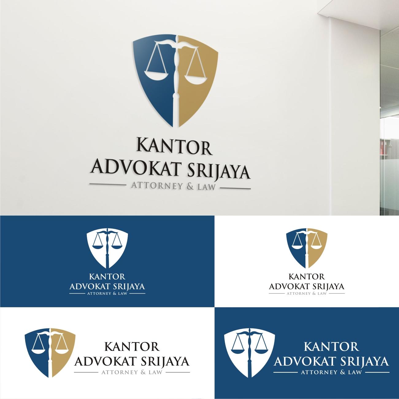 sribu desain logo desain logo untuk kantor pengacara quot ka
