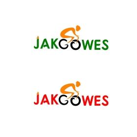 """Sribu: Desain Logo - Desain Logo untuk Club Sepeda """" JAKGOWE"""