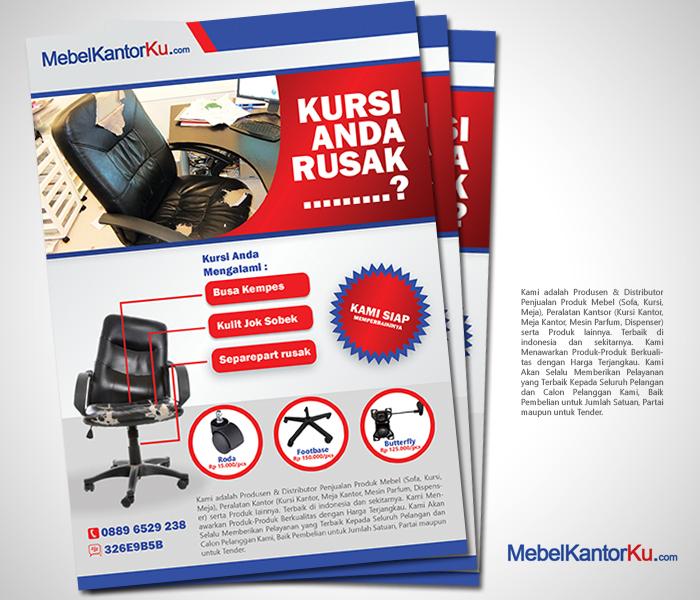 Sribu Flyer Brochure Design Desain Brosur Untuk Usaha Rep