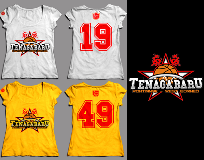 Basketball Jersey Design Services