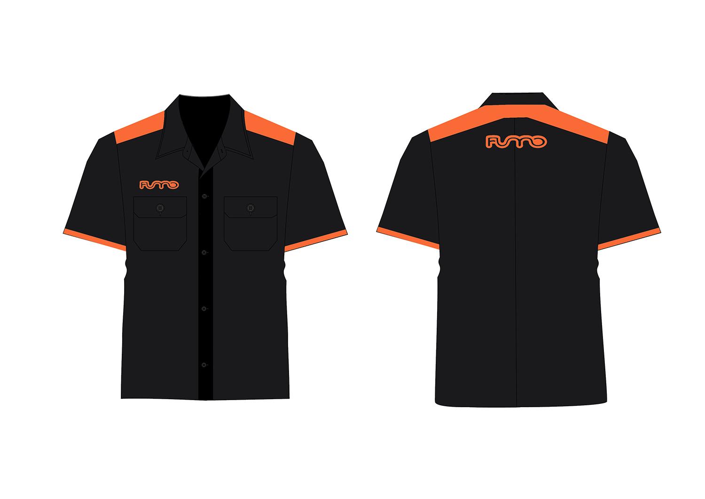 Desain t shirt elegan - 121e4562aa