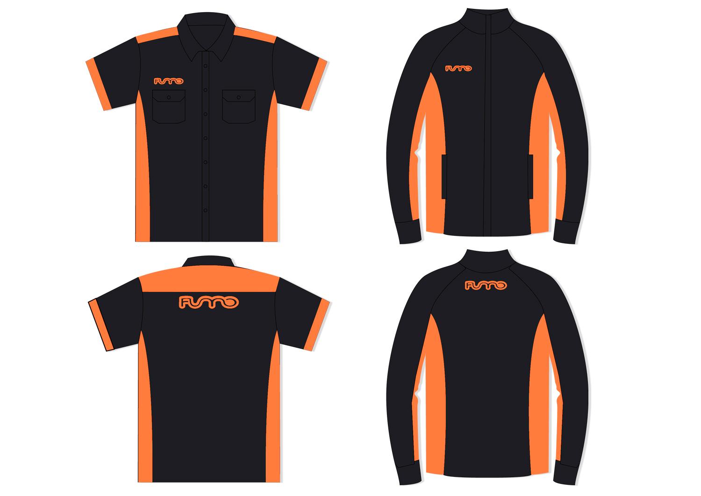 Desain t shirt elegan - 5a6f23d998
