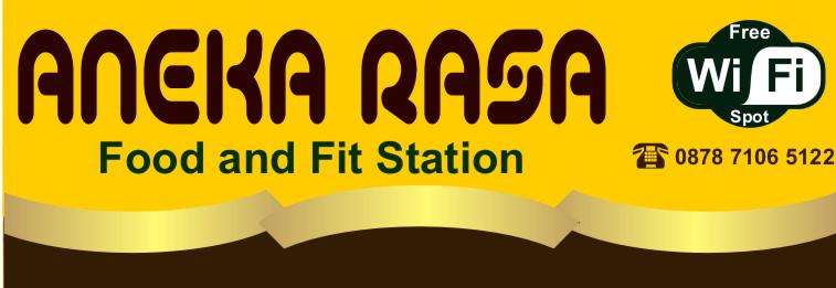 """Sribu: Banner Design - Desain Spanduk Untuk """"Aneka Rasa"""""""