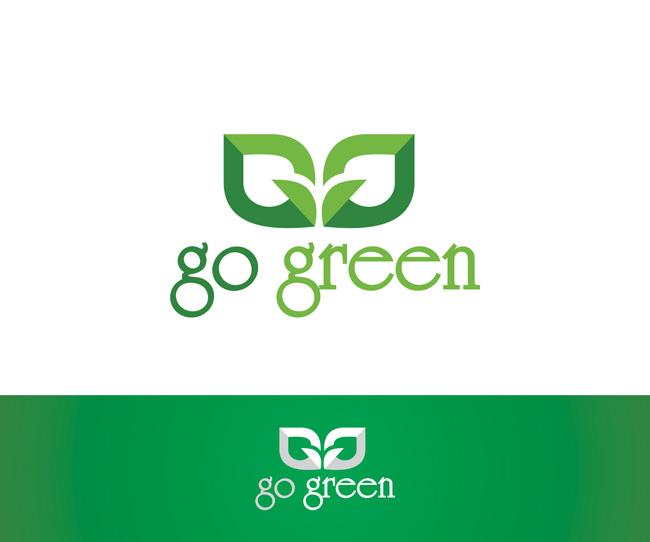 sribu logo design logo desain go green plastic rh sribu com go green logo for email signature go green logistics telford