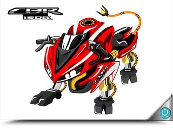 Koleksi 830  Gambar Animasi Kartun Racing  Terbaru