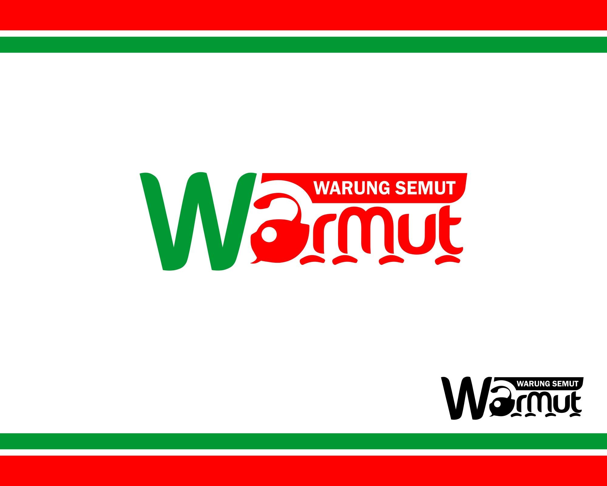 Sribu Desain Logo Design Logo Ritel Warung Semut Warmut