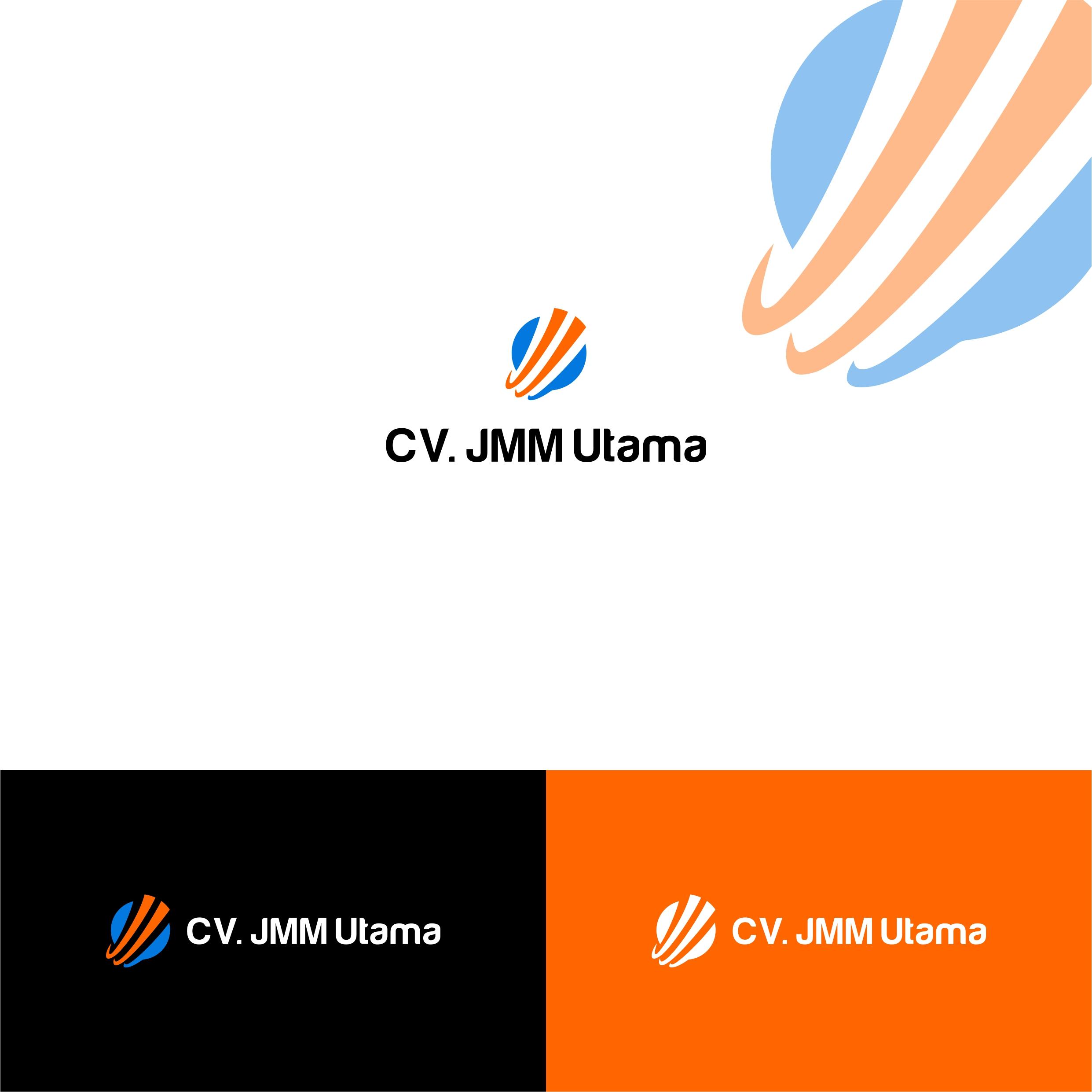 Desain Logo Perusahaan Kontraktor Logo Cv Logo Keren