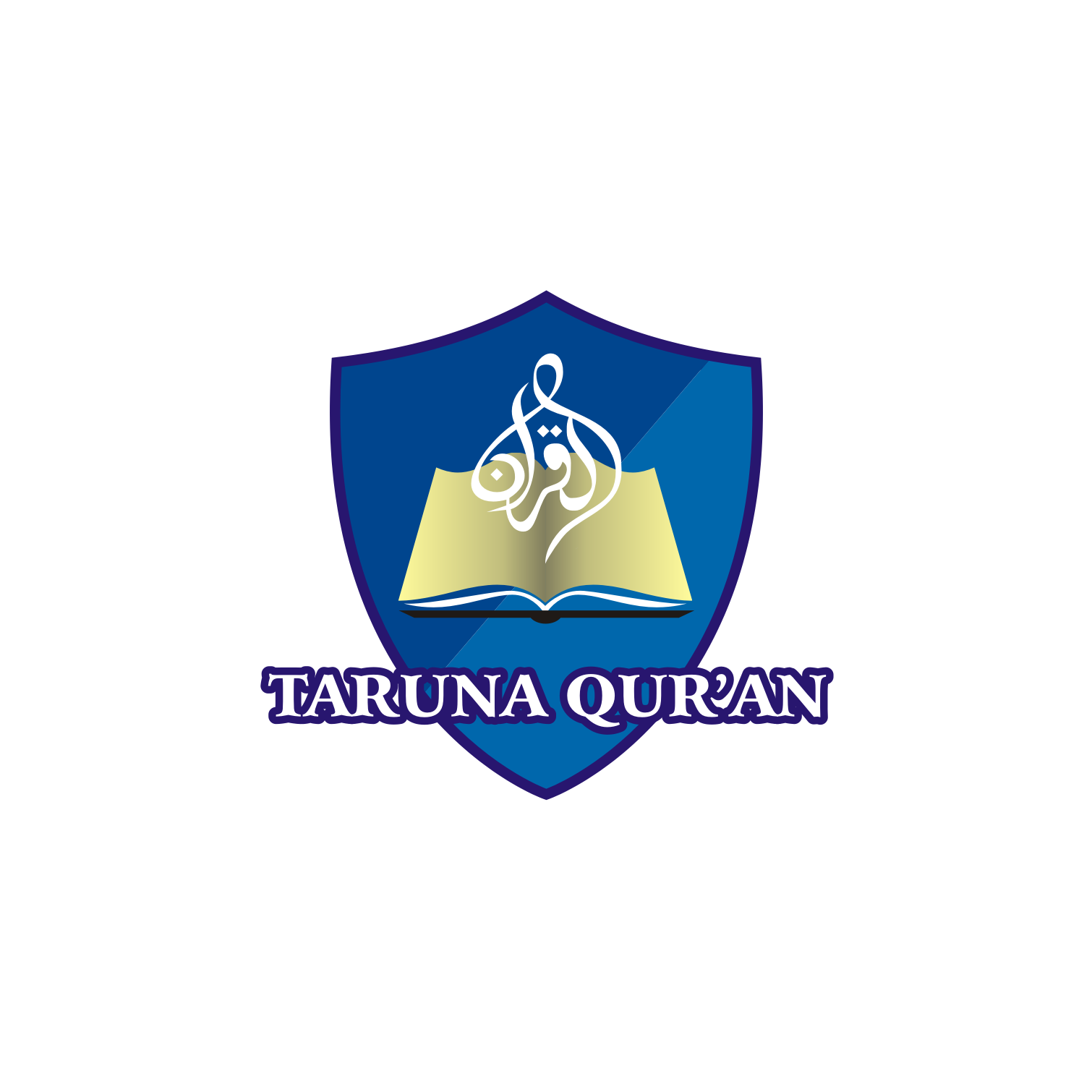 Sribu Logo Design Desain Taruna Al Qur Professional Service Banner