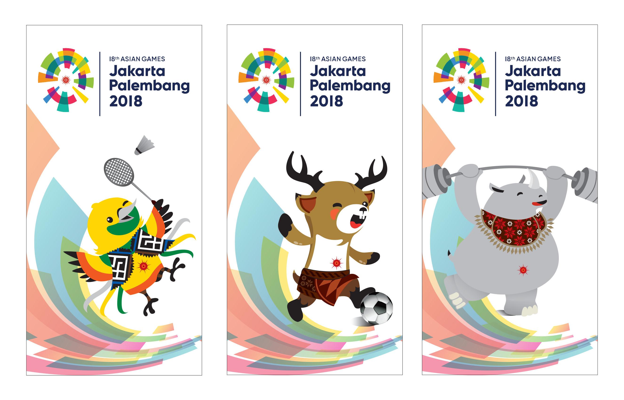 Sribu: Banner Design - Desain Billboard untuk Asean Games