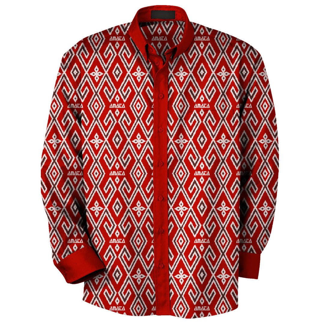 desain baju seragam hotel/tour/travel