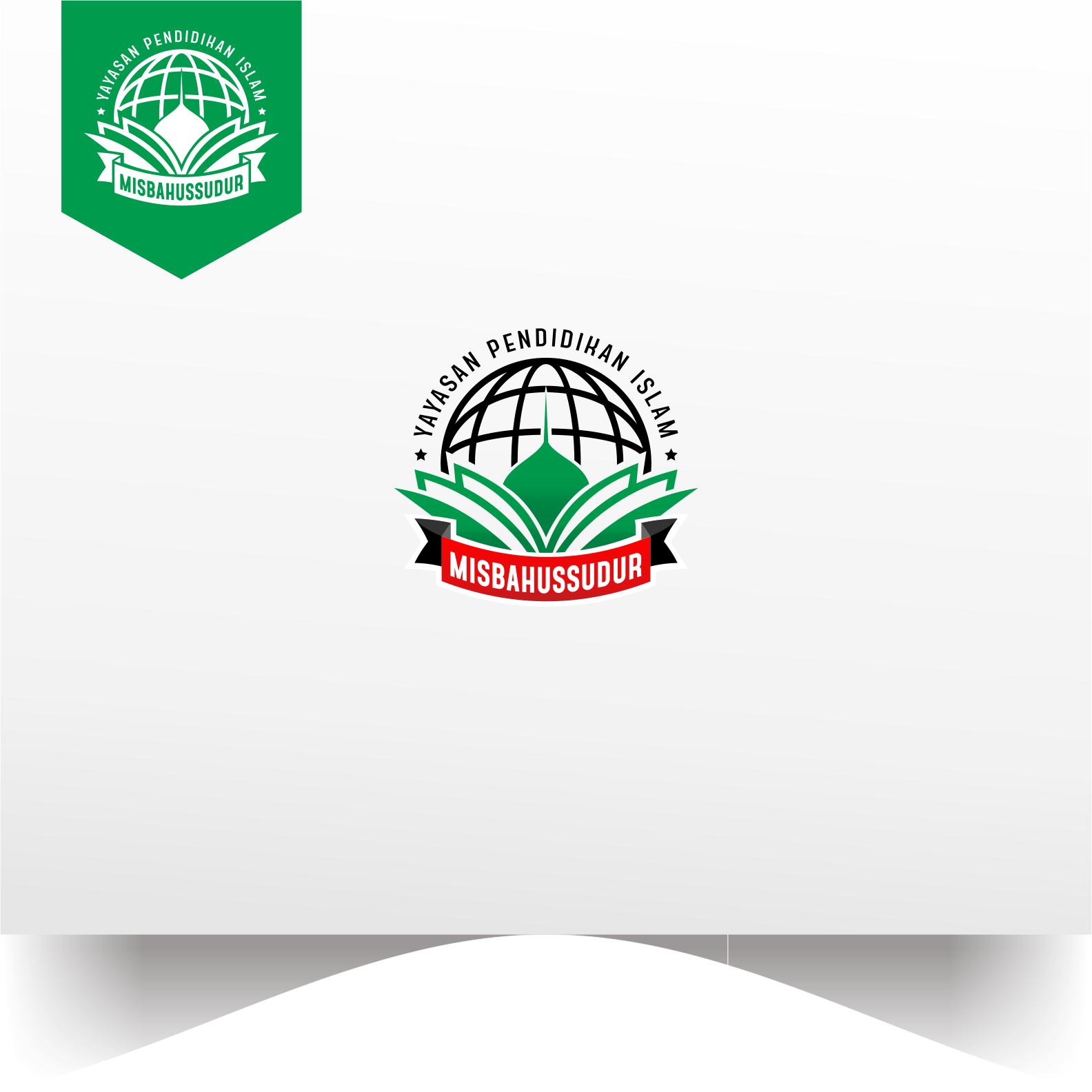 Kontes Logo Yayasan Pendidikan