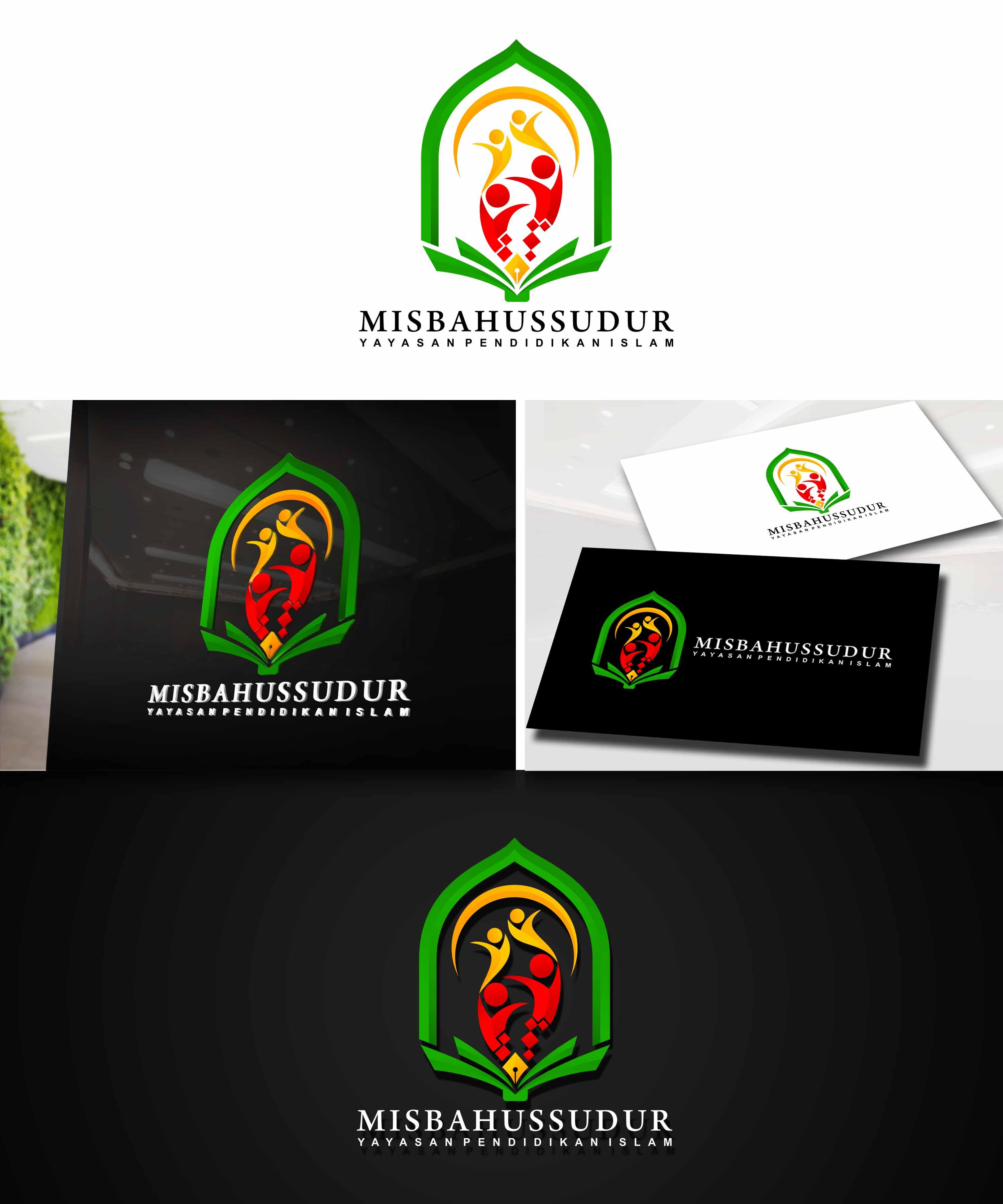 Sribu Logo Design Kontes Logo Yayasan Pendidikan