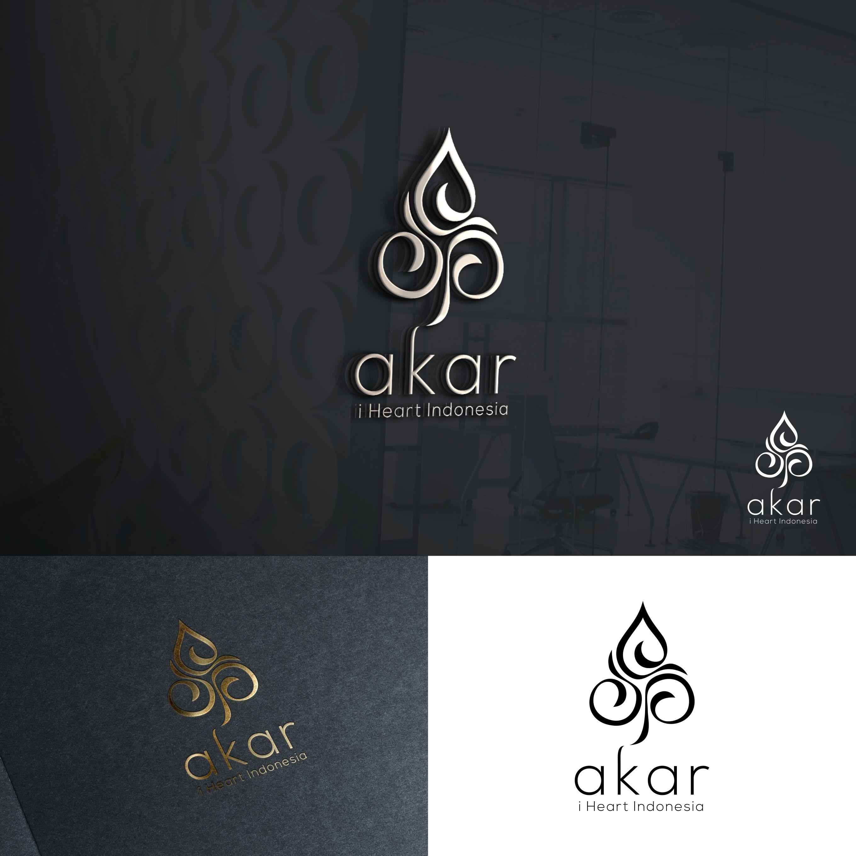 jasa desain logo fashion wanita