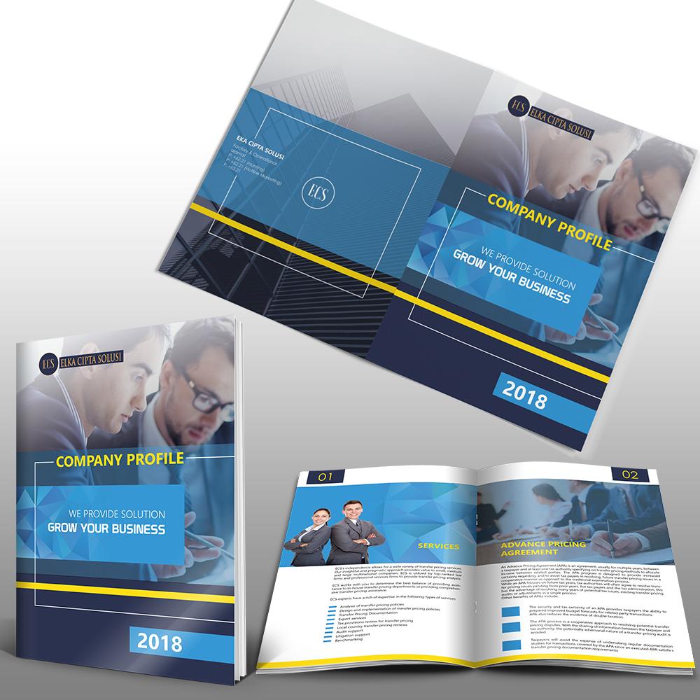 Sribu desain company profile design company profile for c for Design consultancy company profile