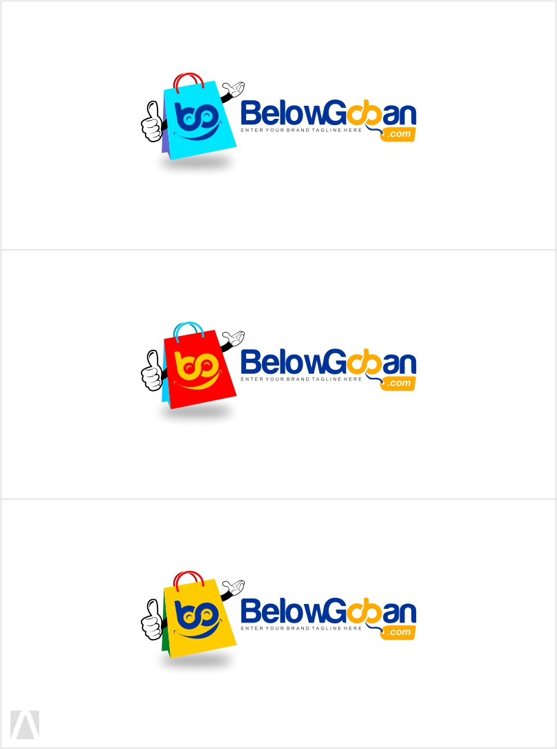 780 Gambar Desain Logo Logo Online Shop HD Terbaru Unduh Gratis