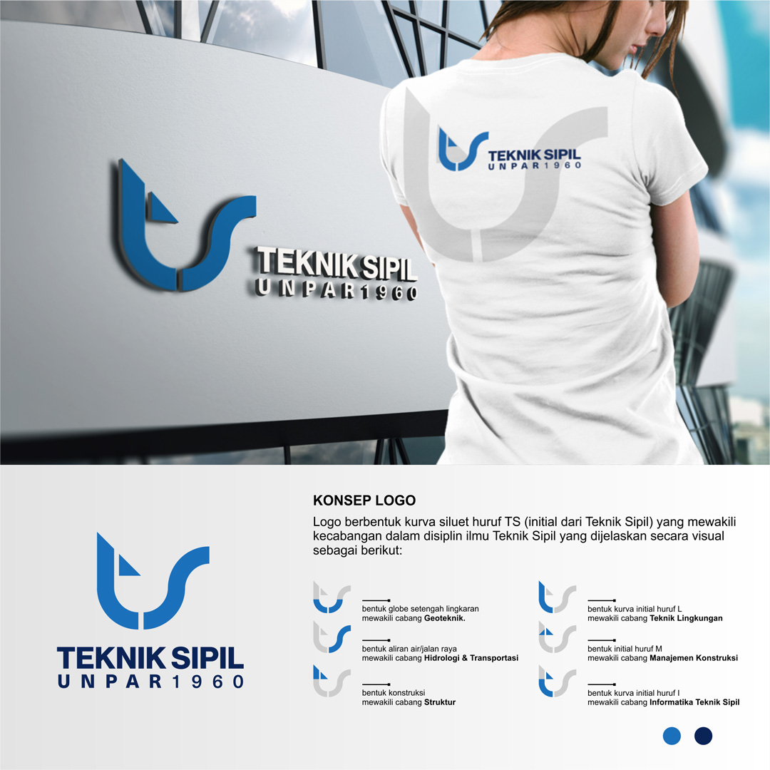 Designers kontes desain logo untuk jurusan teknik sipil 5fb412b972 ccuart Images