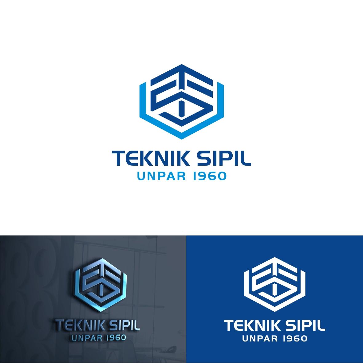 Galeri Kontes Desain Logo Untuk Jurusan Teknik Sipil