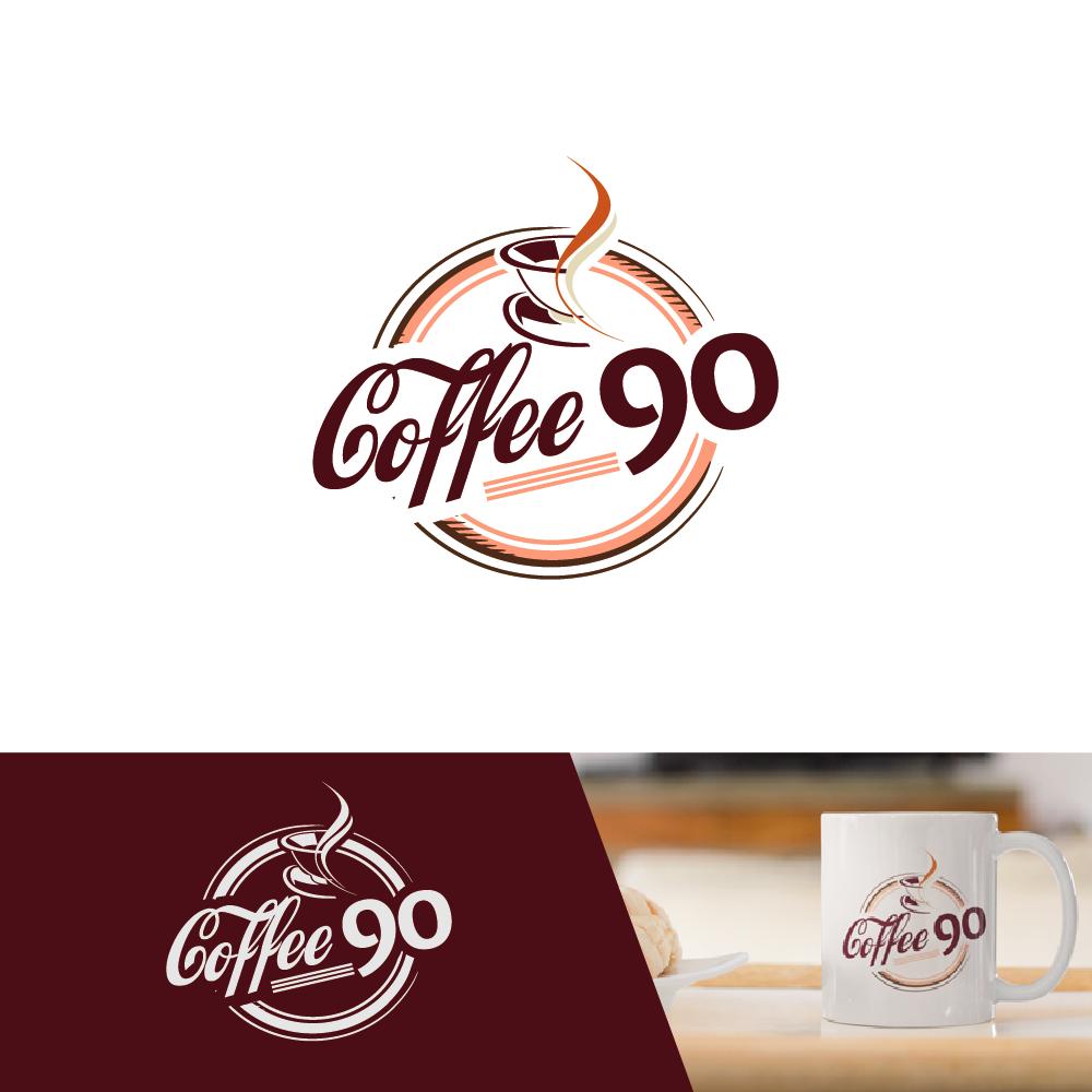 "Sribu: Logo Design - KONTES LOGO COFFEE SHOP "" COFFEE GO"