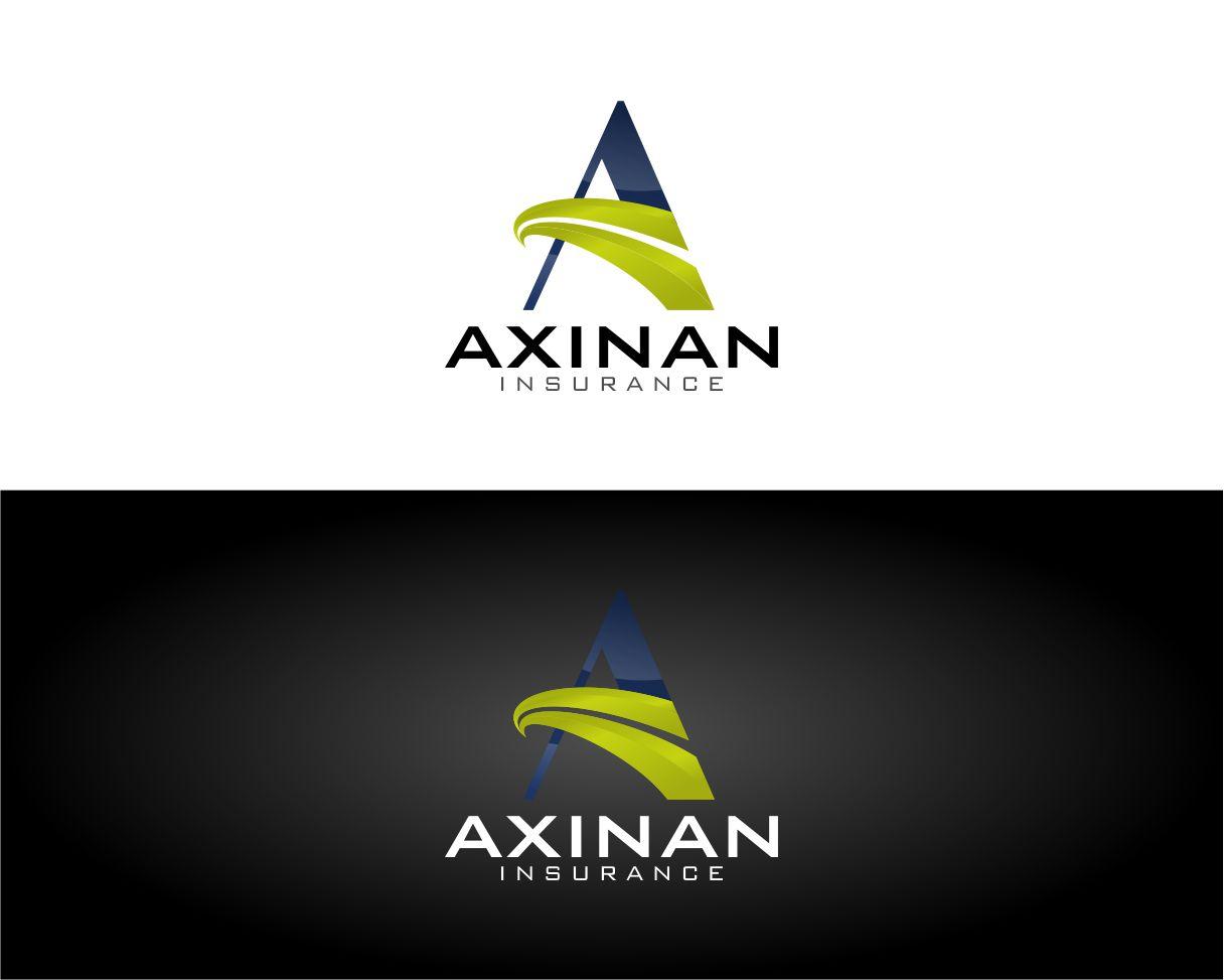 Gallery desain logo untuk axinan Logo design competitions