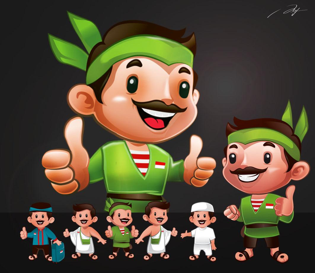 mascot design service company
