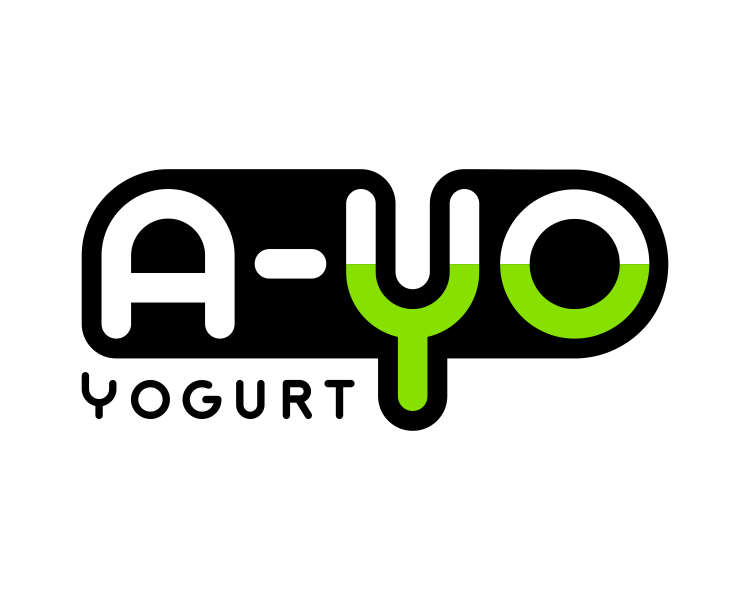 Galeri Logo Design Contest For A Yogurt Store: logo design competitions