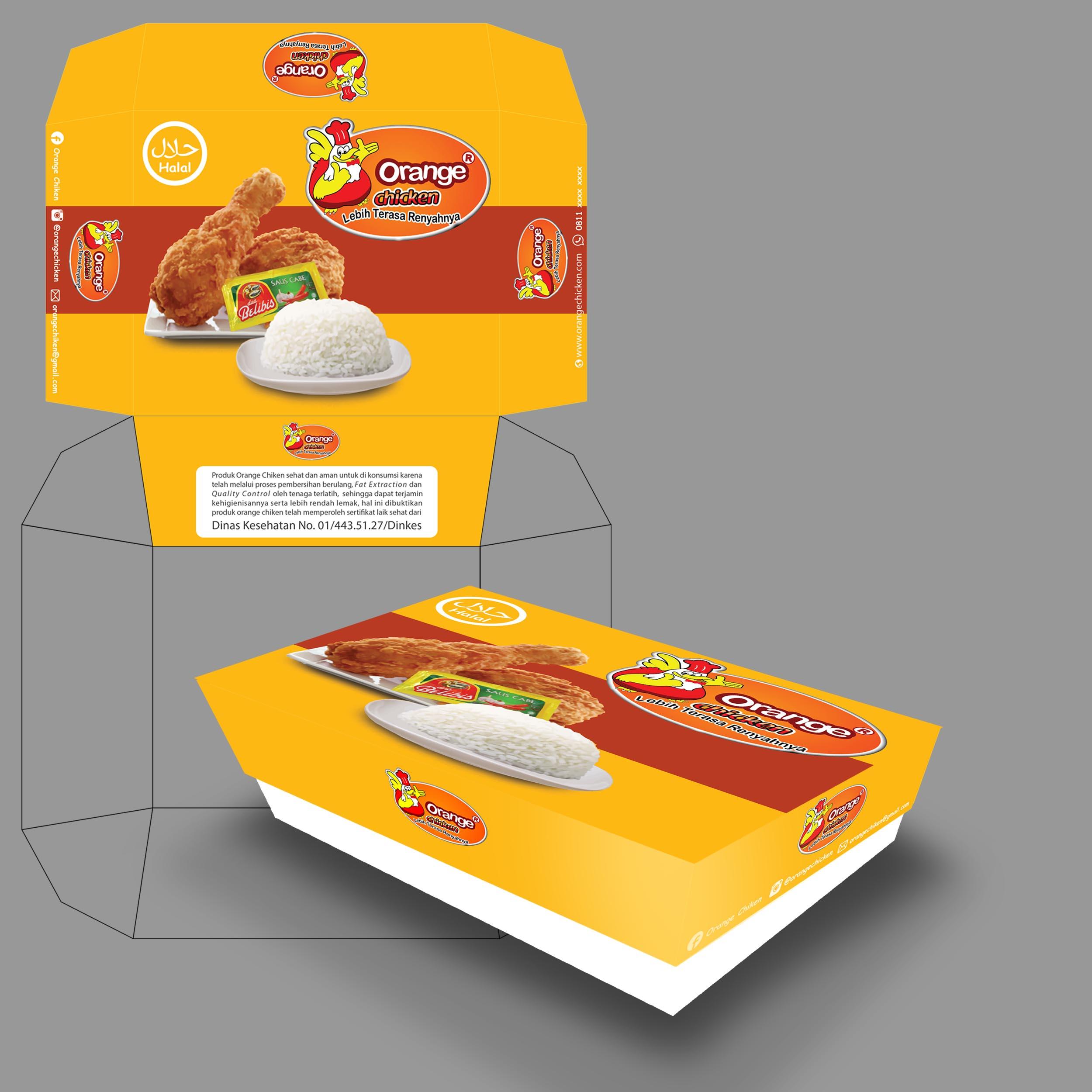 Contohkemasan: 20+ Ide Sketsa Gambar Kemasan Burger