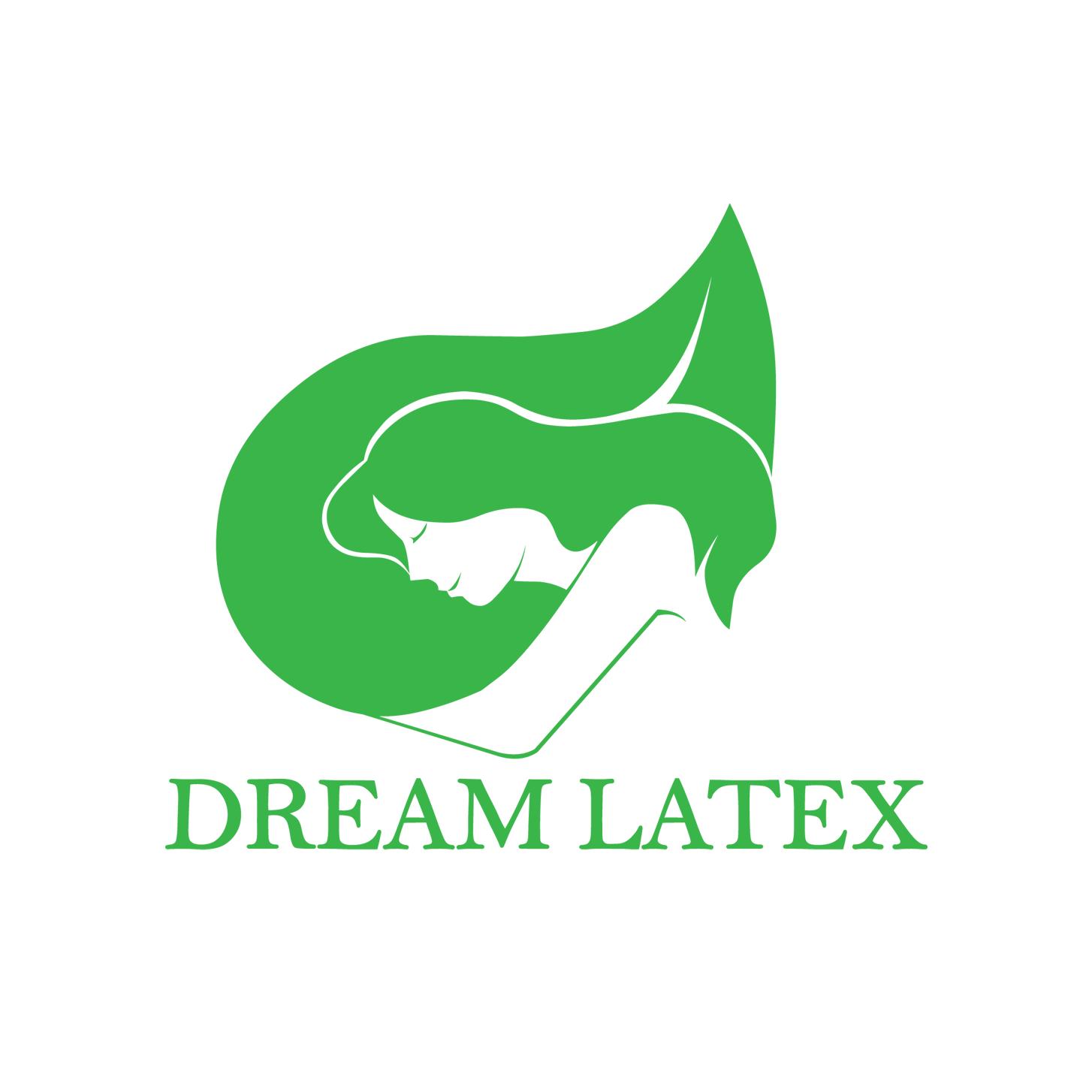Sribu logo design desain logo untuk dream latex a018fba9a5 buycottarizona Images