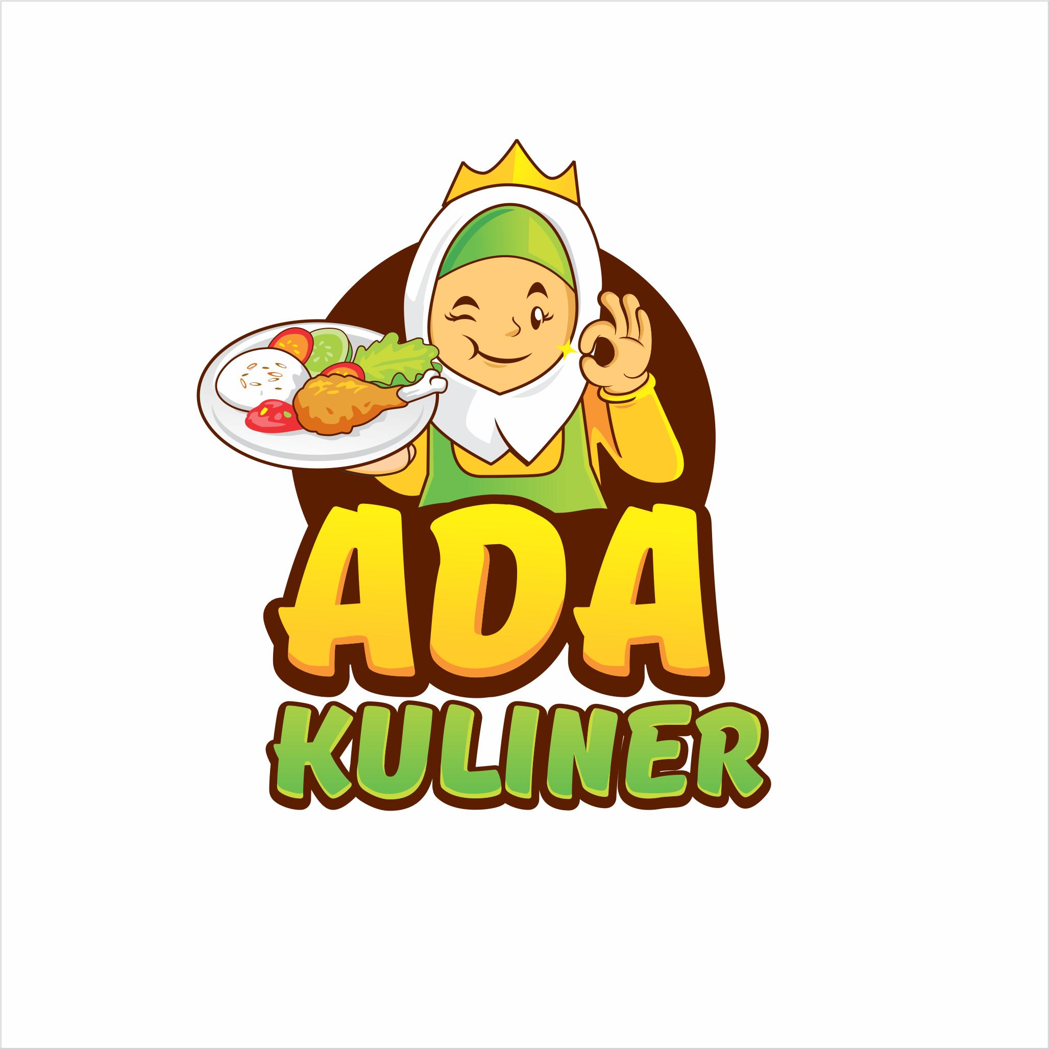 Gallery Desain Logo Untuk Ada Kuliner