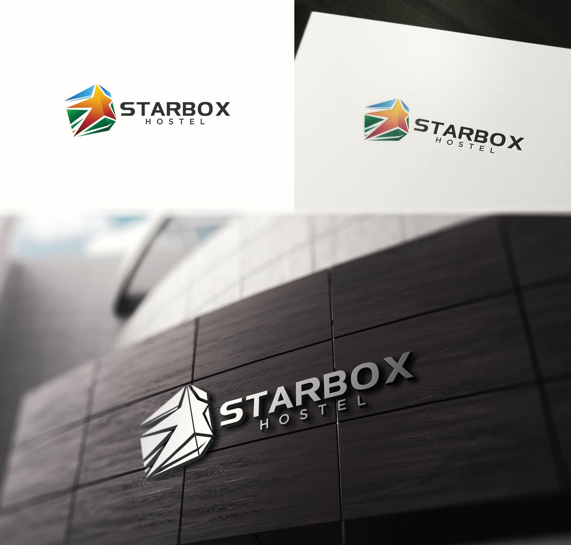 Desain Logo dan Stationery untuk Hotel Kapsul