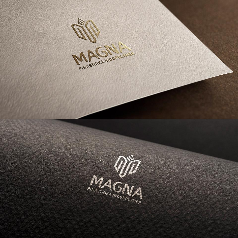 Desain Logo dan Stationery untuk Perusahaan Release Liner.