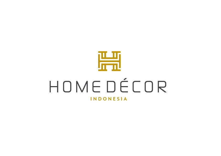 Sribu Logo Design Desain Logo Untuk Perusahaan Home Decor