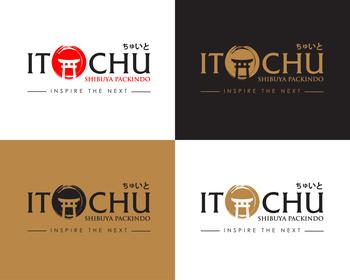 desain logo tulisan