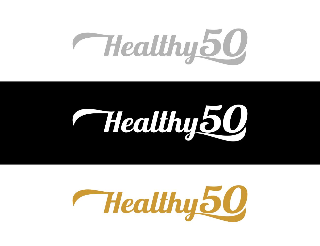 Desain Logo Komunitas Klub Kesehatan